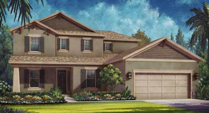 Rockford Model - Arbor Lakes - Palmer Ranch - Sarasota, FL.
